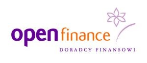 Open Finance logo