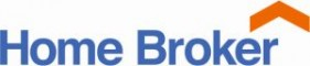 Home Broker logo